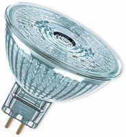 Vorschau: LED-Lampe, OSRAM, GU5.3, A+, 8,00 W, 621 lm, 4000 K