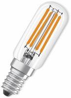Vorschau: LED-Lampe, OSRAM, E14, 6,5 W, 730 lm, 2700 K