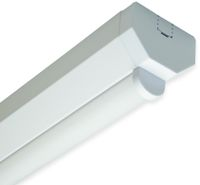 Vorschau: LED Wand- und Deckenleuchte, MÜLLER-LICHT, 20300518, Basic 1/120, weiß