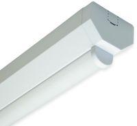 Vorschau: LED Wand- und Deckenleuchte, MÜLLER-LICHT, 20300519, Basic 1/150, weiß