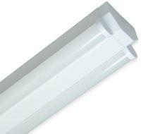 Vorschau: LED Wand- und Deckenleuchte, MÜLLER-LICHT, 20300523, Basic 2/150 , weiß
