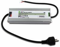 Vorschau: LED-Schaltnetzteil HEC-150LVN-24QSCF, 24 V-, 150 W