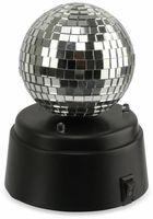 Vorschau: Discokugel PARTYFUNLIGHT, 110 mm, LED