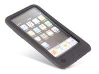 iPod 2G-Silikontasche...