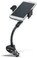 Vorschau: Smartphone KFZ-Halterung LOGILINK PA0121, 2x USB