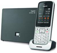 Vorschau: Schnurloses DECT-Telefon GIGASET SL450A GO, mit Anrufbeantworter