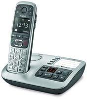 Vorschau: Schnurloses DECT-Großtasten-Telefon GIGASET E560A, mit Anrufbeantworter