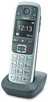 Vorschau: Schnurloses DECT-Telefon GIGASET E560HX