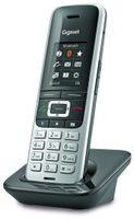 Vorschau: Schnurloses DECT-Telefon GIGASET S850HX