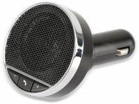 Vorschau: Bluetooth-Freisprecheinrichtung GRUNDIG, USB-Lader (2,1 A)