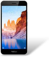 """Vorschau: Smartphone TP-LINK Neffos C7A, 12,7 cm (5""""), grau"""