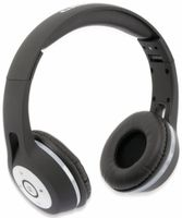 Vorschau: Bluetooth-Headset GRUNDIG 06594, faltbar, LED-Beleuchtung