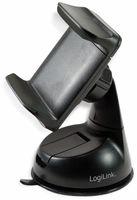 Vorschau: KFZ Smartphonehalter LOGILINK AA0119, für Armaturenbrett/Windschutzscheibe