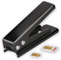 Vorschau: SIM-Kartenstanze GOOBAY 47009, SIM/Micro-SIM, schwarz
