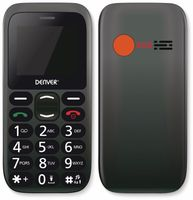 Vorschau: Handy DENVER BAS-18300M