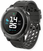 Vorschau: Smartwatch DENVER SW-510, schwarz