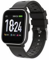 Vorschau: Smartwatch DENVER SW-163, schwarz