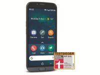 Vorschau: Smartphone DORO 8050, grau