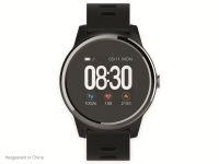 Vorschau: Smartwatch SWISSTONE SW 660 ECG, schwarz
