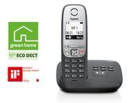 Vorschau: Schnurloses DECT-Telefon GIGASET A415 A, mit AB