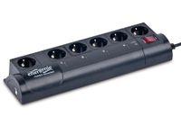 Vorschau: USB-programmierbare Steckdosenleiste EnerGenie EG-PM2