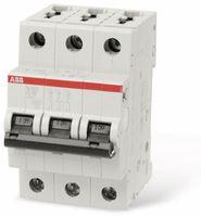 Vorschau: Leitungsschutzschalter ABB S203-C16