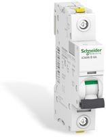 Vorschau: Leitungsschutzschalter SCHNEIDER A9F03106, iC60N, B, 6A