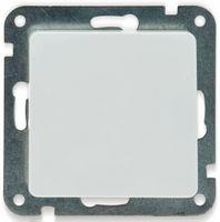 Vorschau: Wechselschalter DELPHI, Klemmanschluss, 10A/250V, weiß