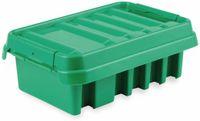 Vorschau: Sicherheits-Box HEITRONIC DRiBOX, 285x150x110, grün