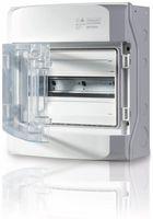 Vorschau: Kleinverteiler F-TRONIC Neptun12, AP, IP65, mit Belüftungssystem, 1-Reihig