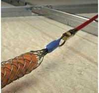 Vorschau: Kabeleinziehhilfe, HellermannTyton, 897-90026, Cable Scout+Zubehör CS-ACG0415 Kabelziehstr4-15mm,3PA