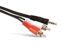 Audio-Adapterkabel...