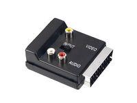 Scart-Adapterstecker