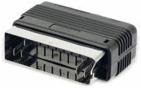 Vorschau: Scart-Adapterstecker, Cinch zu Scart