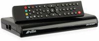 Vorschau: SAT HDTV-Receiver DR-HD201 PVRready