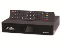 Vorschau: SAT HDTV-Receiver DR-HD60