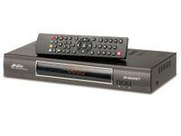 Vorschau: DVB-S/DVB-T/DVB-C HDTV Kombi-Receiver DR-HD433SCT