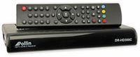 Vorschau: DVB-C HDTV-Receiver DR-HD300C