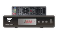 Vorschau: DVB-C HDTV-Receiver OPTICUM HD C200