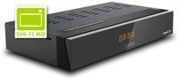 Vorschau: DVB-T2 HDTV Irdeto Receiver DYON Liberty, freenet TV, H.265 HEVC