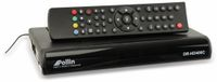 Vorschau: DVB-C HDTV-Receiver DR-HD400C