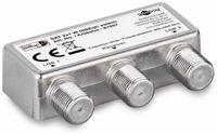 Vorschau: DiSEqC-Schalter GOOBAY 67057, 2x1, 2.0