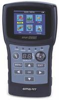 Vorschau: Sat-Messgerät SMARTMETER ES1, Signalton, Kompass, DVB-S2