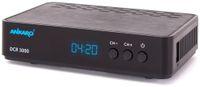Vorschau: DVB-C HDTV-Receiver ANKARO DCR 3000