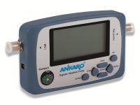 Vorschau: SAT-Finder ANKARO DSF150
