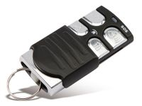Vorschau: Fernbedienung für OLYMPIA Protect Funk-Alarmsystem
