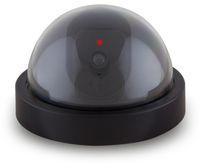 Vorschau: Domekamera-Dummy LogiLink SC0202 mit rot blinkender LED