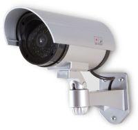 Vorschau: Kamera-Dummy LogiLink SC0204 mit rot blinkender LED