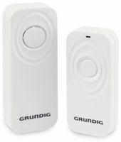 Vorschau: Funk-Türglocke GRUNDIG 04351, Batteriebetrieb