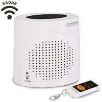 Vorschau: Elektronischer Wachhund CORDES CC-2200, 120 dB